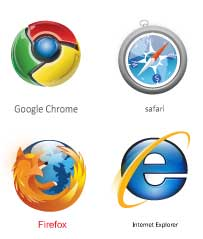 web browser compatible